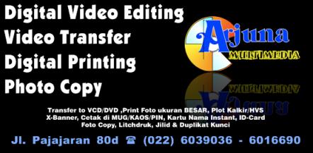 Arjuna Multimedia