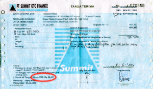 Hati2 Denda Siluman Di Pt Oto Summit Finance Me And My